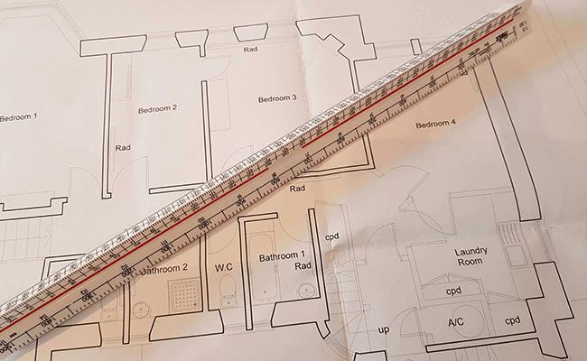 Modern Building Plans